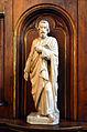 1860 Evangelisten-Skulptur von Georg Hurtzig, Kanzel der Klosterkirche Marienwerder, Hannover, 03.jpg