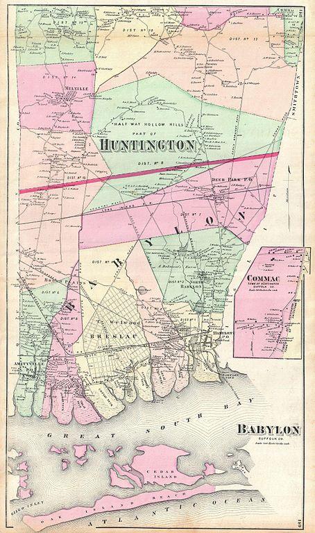 Image Result For Huntington Island State