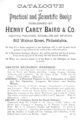 1886 Henry Carey Baird catalogue.png