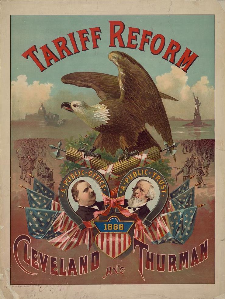 1888TariffReform
