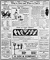 1916 - H Leh & Company Newspaper Ad Allentown PA.jpg