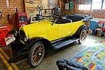 1917 Overland Runabout - Automobile Driving Museum - El Segundo, CA - DSC01540.jpg
