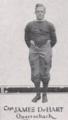 1919 Pitt quarterback James DeHart.png