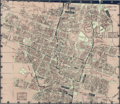 1939 The Hague city map.png