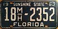 1963 Florida license plate.JPG