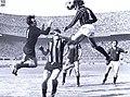 1972–73 Serie A - Inter Milan v AC Milan - Sabadini scores.jpg