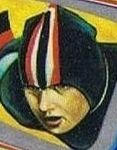 1972 stamp of Umm al-Quwain Monika Pflug (cropped).jpg