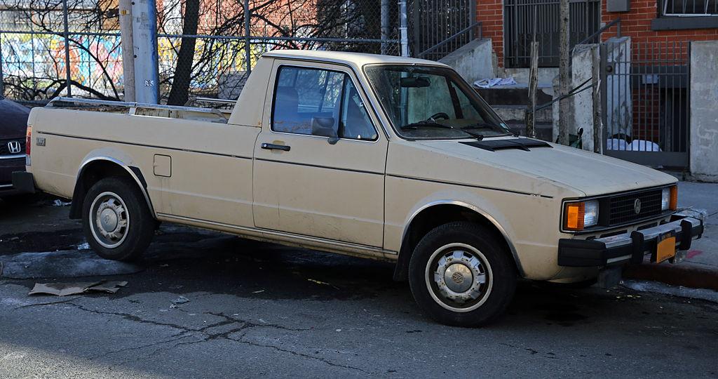 VWVortex.com - Why doesn't Honda make a good fuel effcient mini pickup truck?