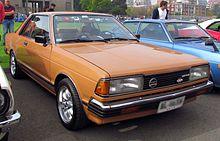 datsun bluebird 910 wikipedia rh en wikipedia org Nissan Frontier Wiring-Diagram Nissan Frontier Wiring-Diagram