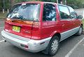 1992-1995 Mitsubishi Nimbus (UF) GLX van 01.jpg