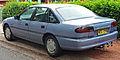 1995-1996 Toyota Lexcen (T4) CSi sedan 02.jpg