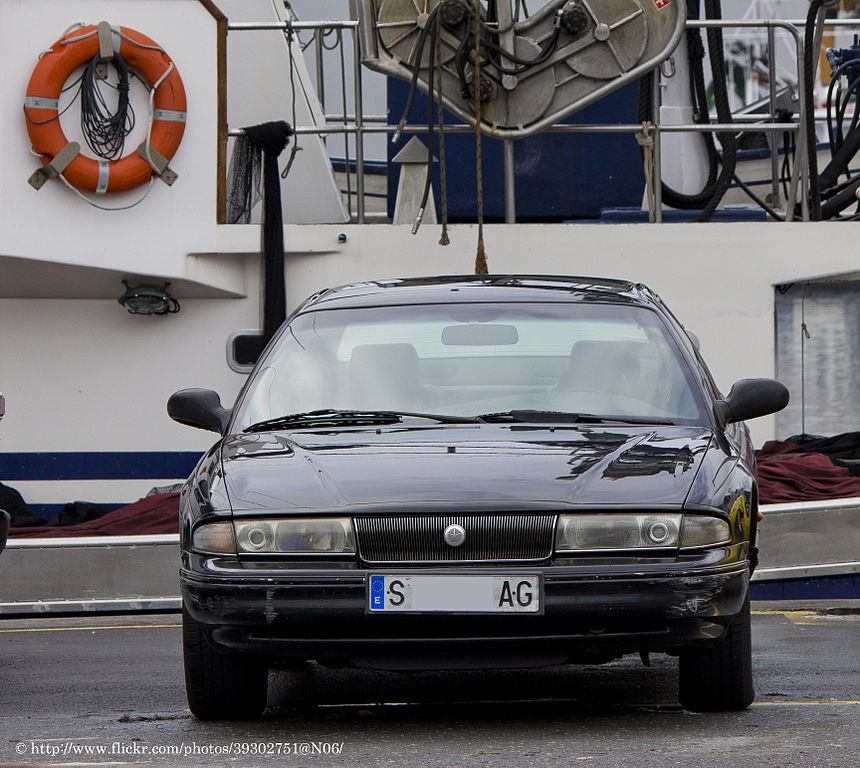 File:1996 Chrysler New Yorker (7250925986).jpg