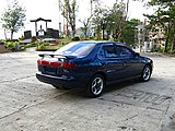 Nissan Sentra Super Touring (Philippines)