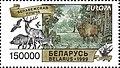 1999. Stamp of Belarus 0322.jpg