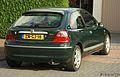 1999 Rover 200 BRM (10189304594).jpg