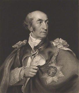John Blaquiere, 1st Baron de Blaquiere British soldier, diplomat and politician