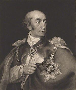John Blaquiere, 1st Baron de Blaquiere - Lord de Blaquiere.