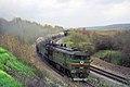 2ТЭ10М-0342, Russia, Saratov region, Bagaevka - Burkin stretch (Trainpix 148793).jpg