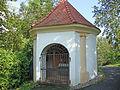 2. Kreuzwegkapelle Jesu am Ölberg.JPG