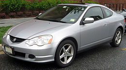 Acura  2002 on Rsx   Wikipedia