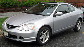 Acura Wiki on Overview Manufacturer Honda Also Called Acura Integra Acura Rsx Rover