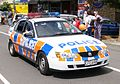 2003-2004 Holden VY II Commodore Executive sedan (New Zealand Police) 02.jpg
