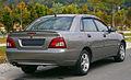 2005 Proton Waja 1.6 (4G18) in Puchong, Malaysia (02).jpg