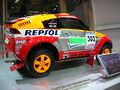 2006 SAG - Paris-Dakar - Pajero - Picard-Alphand -02.JPG