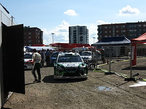 2007 Rally Finland saturday 03.JPG