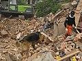 2008년 중앙119구조단 중국 쓰촨성 대지진 국제 출동(四川省 大地震, 사천성 대지진) IMG 5979.JPG