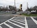 2008 03 19 - 193@4Corners - W Turnaround - NWfNE.JPG