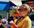 2008 Australian Olympic team 129 - Sarah Ewart.jpg