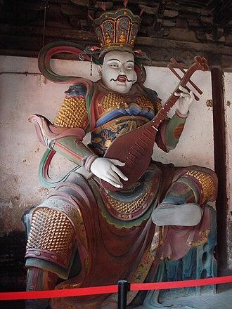 Dajue Temple - Image: 2009.12.01 暘臺山大覺寺 44