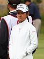 2009 Women's British Open – Ai Miyazato (10).jpg