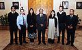 2010-12 PresidentZardari&team.jpg