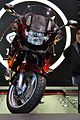 2010 Honda NT700V at the 2009 Seattle International Motorcycle Show 1.jpg