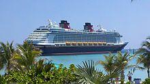 Disney Cruise Line Wikipedia