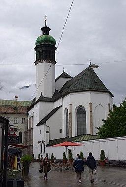 20110718 Innsbruck Hofkirche 2576