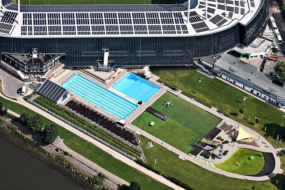 Stadionbad Bremen