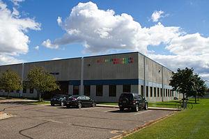 Art Instruction Schools - Art Instruction Schools headquarters in Minneapolis, Minnesota