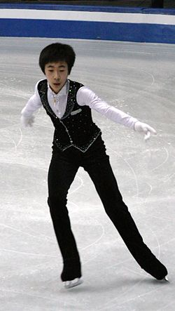 2012-12 Final Grand Prix 2d 026 Jin Boyang.JPG