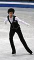 2012-12 Final Grand Prix 2d 026 Jin Boyang.JPG