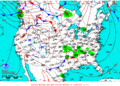 2013-04-27 Surface Weather Map NOAA.png