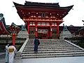 20131016 03 Kyoto - Fushimi-Inari Taisha (10563202554).jpg