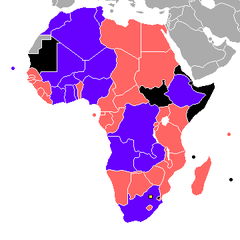 Afrikos tautu grupe