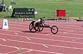 2013 IPC Athletics World Championships - 26072013 - Angela Ballard of Australia during the Women's 400M - T53 first semifinal 3.jpg