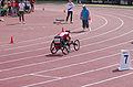 2013 IPC Athletics World Championships - 26072013 - Catherine Debrunner of Switzerland during the Women's 400M - T53 second semifinal 14.jpg
