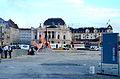 2013 Sechseläuten - Böögg danach - Opernhaus - Sechseläutenplatz 2013-04-15 19-33-00.JPG