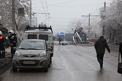 2013 Volgograd Trolleybus bombing 01.JPG