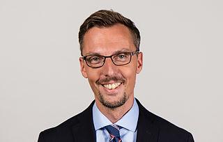 Lars Castellucci German politician